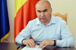 """Primarul Ilie Bolojan: """"A nu folosi banii europeni este o crimă administrativă"""""""
