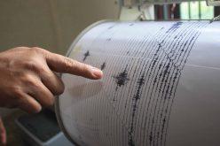 CUTREMUR cu magnitudinea 5.3 în zona Vrancea. S-a simţit în Capitală