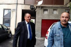 Mircea Man, fostul preşedinte al CJ Maramureş, chemat la DNA Oradea pentru declaraţii. Politicianul este urmărit penal VIDEO
