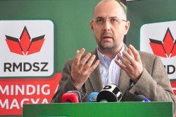 UDMR își lansează programul electoral la Cluj: cu ce vrea să câștige alegerile din decembrie