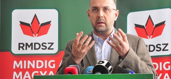 UDMR își desemnează azi candidatul la alegerile prezidențiale