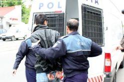 Condamnat la închisoare depistat în urma unei acțiuni de patrulare