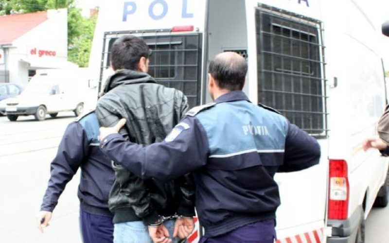 Trei bărbați trimiși după gratii în Maramureș