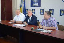 Liberalii clujeni au listele finale pentru Parlament. Vasile Blaga a impus primele locuri la Camera Deputațilo și Senat