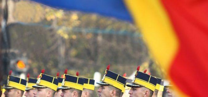 Spectacole și manifestări tradiționale de Ziua Națională a României, la Cluj-Napoca!