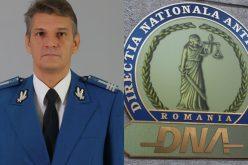 col. POPESCU IOAN DORU, adjunct șef al Inspectoratului de Jandarmi Județean Cluj a fost retinut pentru 24 de ore.