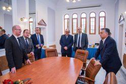 Guvernul maghiar, campanie masivă pentru UDMR în Transilvania: Pentru Guvernul Ungariei şi pentru Ungaria, nu este indiferent ce se va întâmpla duminică