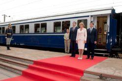 Călătorie a Trenului Regal, la o sută de ani de la mutarea capitalei țării la Iași
