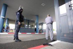 Descinderi DNA la frontierele din Arad. Câți polițiști au fost reținuți