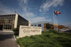 """RECORD de pasageri pe Aeroportul International """"Avram Iancu"""" Cluj în 2016"""