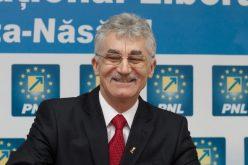 Ioan Oltean se întoarce la Bucuresti și își redeschide cabinetul de avocatură