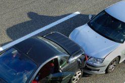 Accident cu trei victime la Cluj. O tânără a intrat cu mașina într-un autoturism condus regulamentar