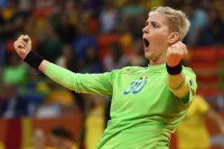 Paula Ungureanu și-a anunțat retragerea din echipa națională