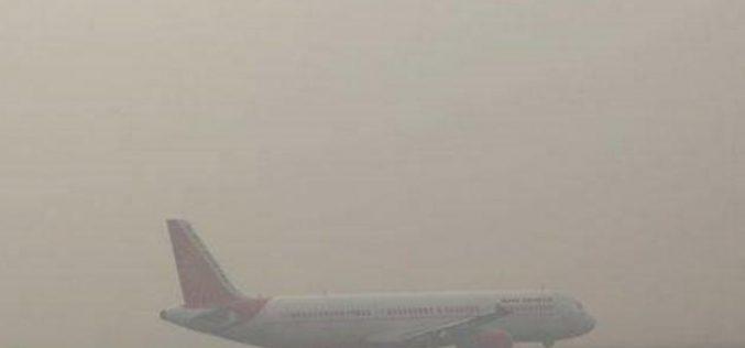 Ceața a perturbat traficul pe Aeroportul din Cluj. Mai multe curse au întârzieri, iar una a fost anulată