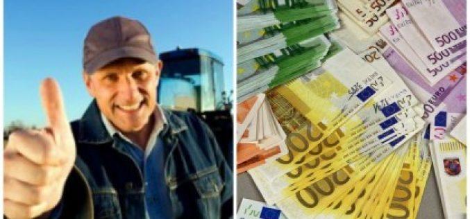 Credite avantajoase pentru fermieri prin instrumentul financiar al PNDR