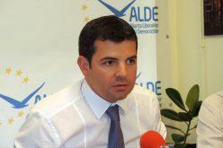 ALDE reacționează după decizia președintelui Klaus Iohannis a declanșa procedura unui referendum