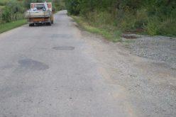 Consiliul Județean Cluj vrea să modernizeze patru noi drumuri. Lucrările ar putea începe în primăvară