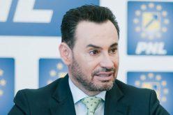 Gheorghe Falcă are probleme şi la Arad. Cine spune asta despre fostul şef de campanie al PNL