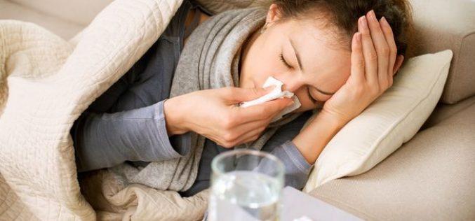 Linie suplimentară de gardă la Spitalul de Boli Infecţioase din Cluj. Numărul cazurilor de gripă și cel al infecțiilor respiratorii a crescut alarmant