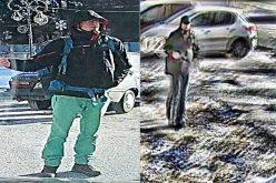 VIDEO Au dat lovitura! Doi hoți au furat 80.000 de euro dintr-o locuință din Cluj