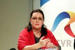 Irina Radu: foarte rar evaluările în TVR au fost corecte, complete şi profesioniste. Aceasta a anunțat că vine la Cluj să facă ordine în ograda lui Romeo Couți