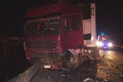 Accident mortal la ieșirea din Turda spre Alba.