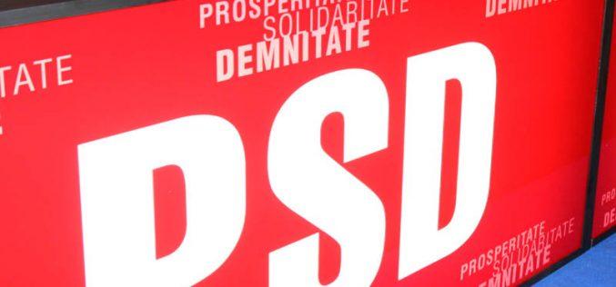 PSD Satu Mare nu a reușit să își aleagă noua conducere. Tensiuni la ședința social-democraților