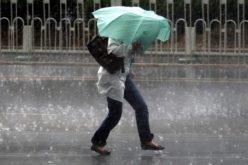 ATENȚIONARE METEO. Romania lovită de un ciclon mediteranian