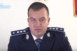 """Șeful IPJ Cluj: """"Sunt deținuți din penitenciare care fac multe autodenunțuri, pentru a fi transferați în arestul IPJ Cluj"""". Arestul de la Cluj-Napoca este cel mai modern din țară / VIDEO"""