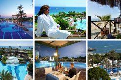 VIDEO: Antalya, destinația preferată a turiștilor români și în 2017! Vezi ce oferte de vacanță sunt pregătite pentru noul sezon!