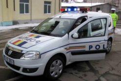 VIDEO: Urmarire ca în filme în județul Cluj, după ce un șofer nu a oprit la un control de rutină.