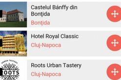 Aplicație informatică în cinci limbi pusă la dispoziția turiștilor din Cluj. VEZI cât a costat ClujTourism App