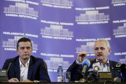 Ce au decis pesediștii clujeni în legătură cu Liviu Dragnea și Guvernul Grindeanu. Rezoluțiile au fost adoptate în UNANIMITATE