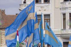 Iniţiativă cetăţenească privind autonomia Ţinutului Secuiesc, publicată în Monitorul Oficial: Ţinutul Secuiesc va avea un preşedinte cu imunitate, autorităţile regionale vor prelua atribuţii ale statului; regiunea va păstra banii din taxe şi impozite, scrie news.ro
