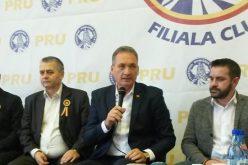 Partidul lui Sebastian Ghiță să se vrea reformat. PRU organizează Congres Extraordinar la sfârşitul lunii martie
