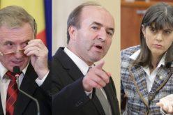 Ministrul Justiţiei a amânat cu câteva ore prezentarea evaluării şefilor PÎCCJ şi DNA