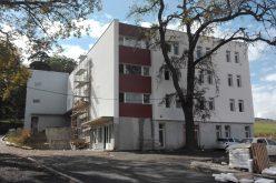 Spitalul de Boli Psihice Cronice Borșa, județul Cluj, a fost acreditat