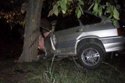 S-a NENOROCIT singur. Un tânăr de 19 ani a produs un teribil accident de circulație și a ajuns în stare gravă la spital