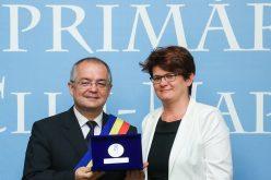 Viceprimarul Clujului, Anna Horvath, a anunțat că demisionează. E cercetată și de DNA și de ANI