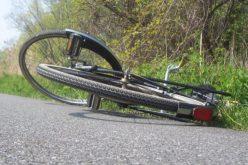 Accident stupid în Cluj. Un bărbat a căzut de pe bicicletă și a murit din cauza loviturilor