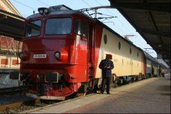 CFR a început lucrările de reparație periodică pe raza Sucursalei Regionale CF Cluj