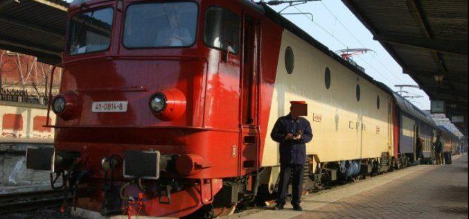 Grevă spontană la CFR. Zeci de trenuri au fost OPRITE în gări