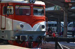 Trenul personal Baia Mare-Satu Mare a deraiat în Busag. Trafic feroviar oprit !