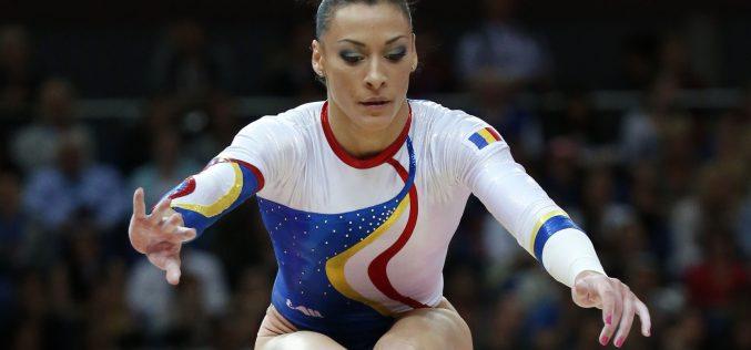 Cătălina Ponor – medalie de aur la bârnă, Larisa Iordache – medalie de bronz, la Campionatele Europene