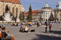 Bucureştiul se prăbuşeşte în faţa Clujului