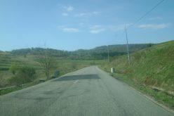 FOTO Reparații pe principalele căi de acces din Cluj spre judeţele Bihor şi Sălaj