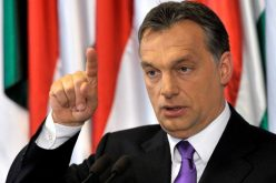Pana la 5.000 de protestatari maghiari au scandat mesaje ironice la adresa premierului Viktor Orban pe strazile Budapestei