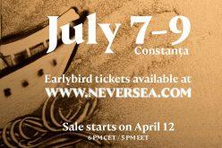 NEVERSEA, un nou festival marca Untold! Vezi când are loc evenimentul!