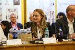 Cluj-Napoca are un nou viceprimar UDMR, după ce Anna Horvath a DEMISIONAT