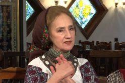 Sofia Vicoveanca a dezvaluit ce minciuna i-a spus o viata intreaga sotului ei care s-a prapadit intre timp.